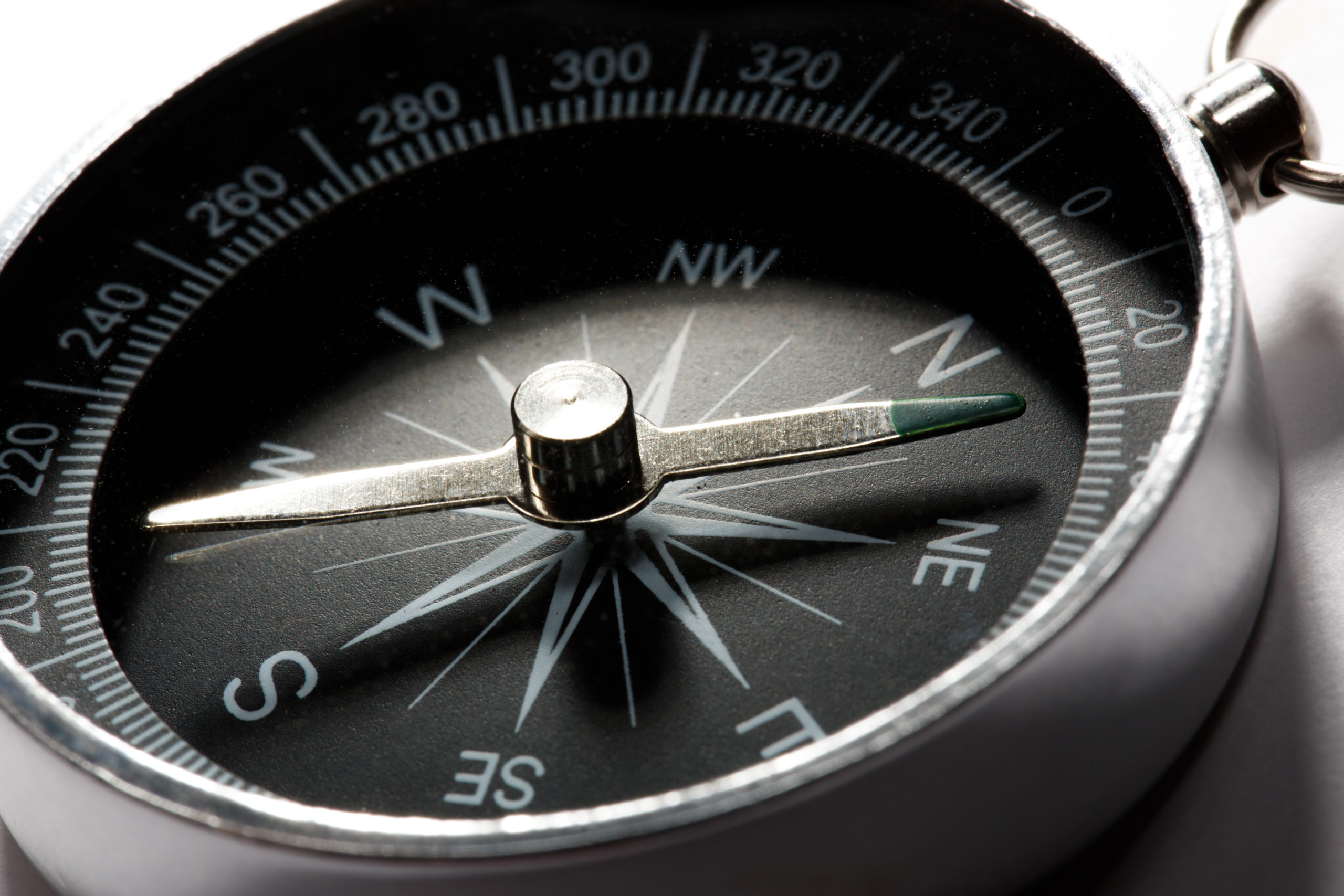 A compass points agency leaders in the direction of working less and earning more.